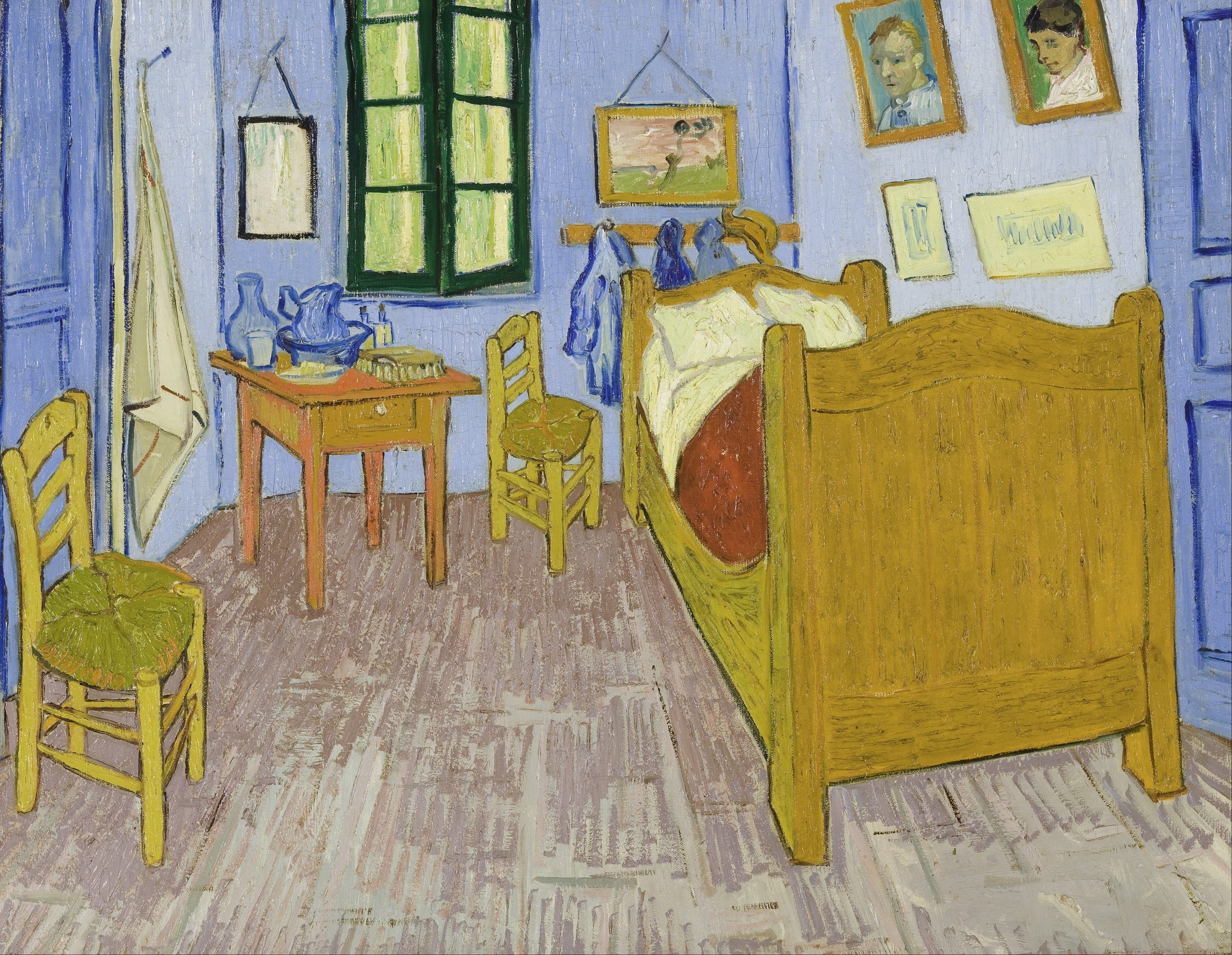 Vincent_van_Gogh_-_Van_Gogh's_Bedroom_in_Arles_-_Google_Art_Project